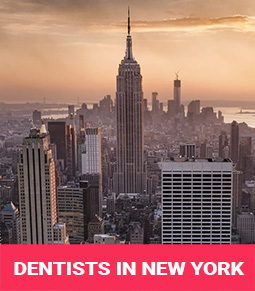 Best Dentists in New York