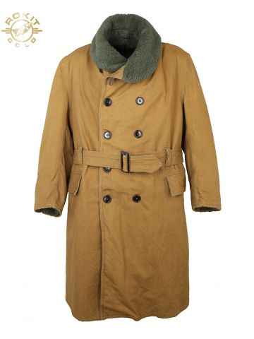 1950s Barnstormer Canadian Army Mackinaw Coat - XL