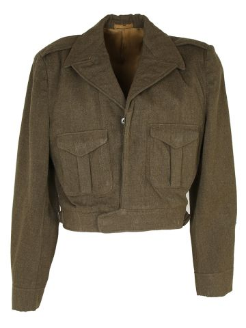 1955 Canadian Battle Tunic - L