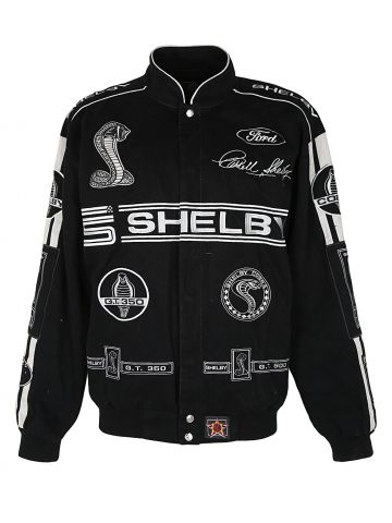 Ford Shelby Cobra Racing Jacket JH Design - L