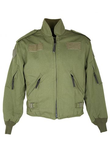 Current Issue Canadian Air Force Winter Combat Flying Jacket - M