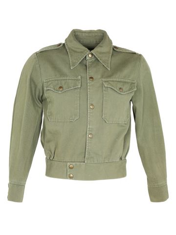 Military Field Jacket - S