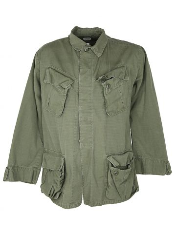 1969 US Army Vietnam Era Jungle Jacket Type 3 -  M