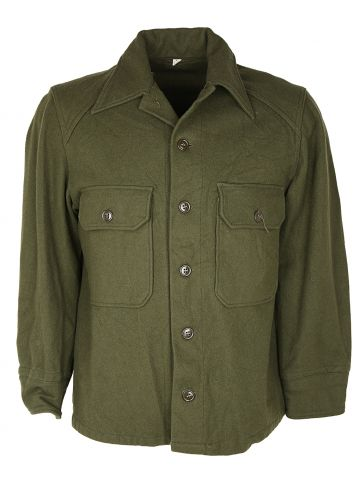 50s M51 Green Field Jacket - M