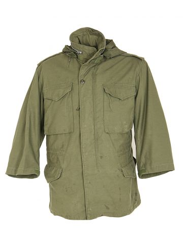 M-65 US Army Field Jacket - M