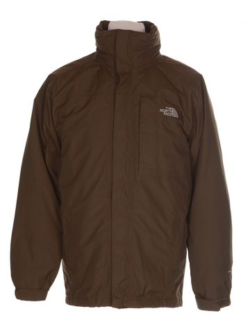 The North Face Brown Jacket - S