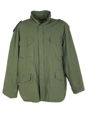 Civilian Khaki Green Field Jacket - XL