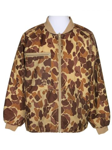 Hunting Bomber Jacket – M