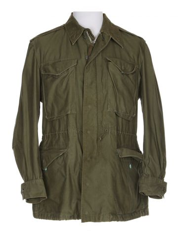 US Army M51 Field Jacket - S