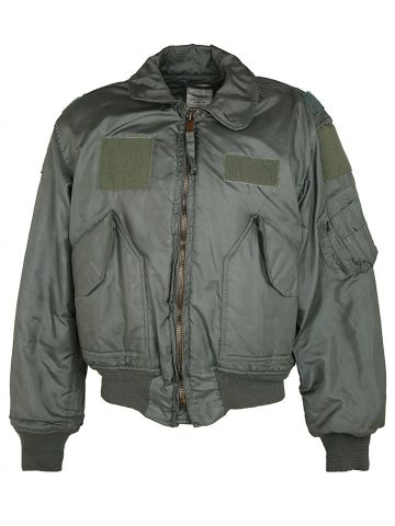 80's Isratex Flight Jacket Type CWU45/P - L