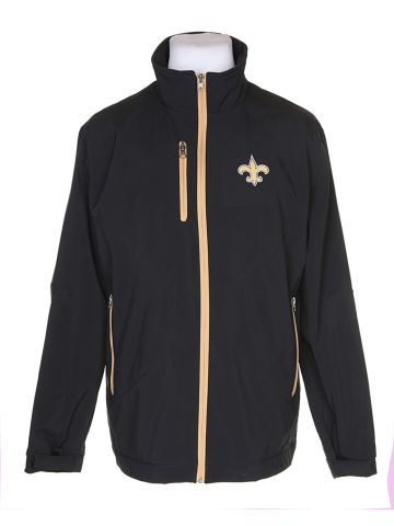 NFL Black Couch Jacket - L