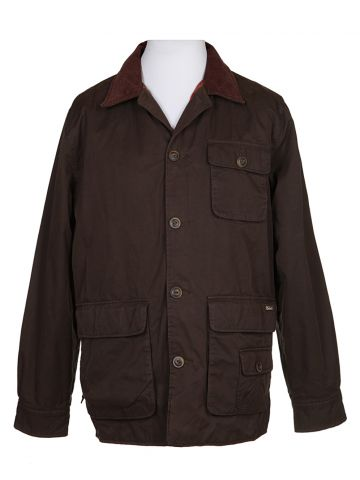 Woolrich Brown Jacket - L