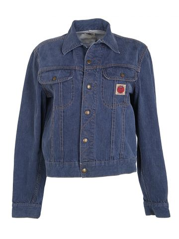 Vintage 50's GWG Cowboy Kings Denim Jacket - M